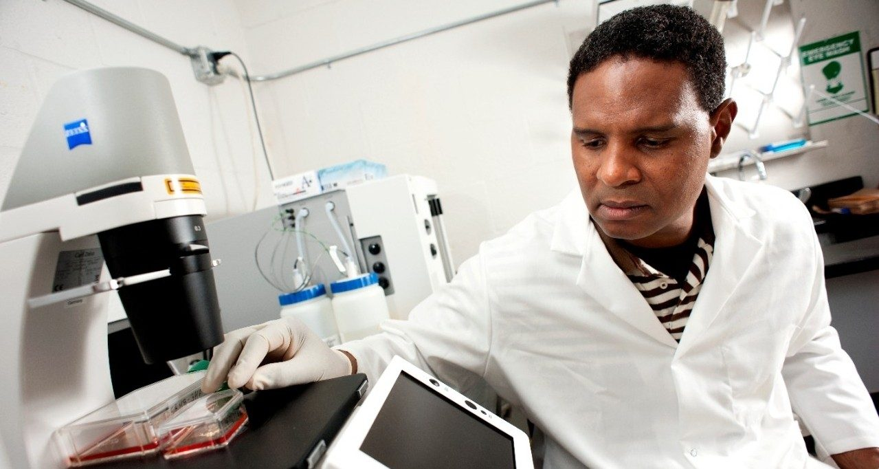 discovery aims to reduce deaths caused by African sleeping sickness